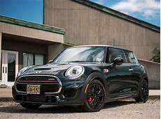 2019 mini jcw review 2019 mini cooper jcw review pricing and specs
