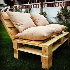 Wie Baue Ich Ein Sofa Aus Europaletten Diy Anleitung Und