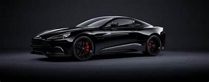 2015 Aston Martin Vanquish Carbon Edition Review  Top Speed