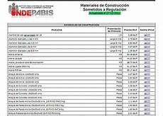 lista de precios materiales de construccion 2016 lista de guia de precios de materiales de construccion en nicaragua