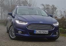 Ford Mondeo Turnier Automatik