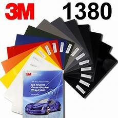 3m folie auto 27 94 m 178 3m 1380 car wrapping folie gegossene autofolie