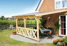 Dach Für Terrasse - terrassen 252 berdachungen n 252 tzliche planungshilfen garden