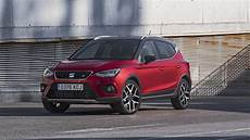 seat arona review top gear