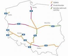 Maut Polen A4 - maut polen kassiert mit viatoll autowelt