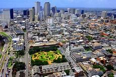 New Orleans Sehenswürdigkeiten - new orleans urlaub in einer pulsierenden stadt canusa