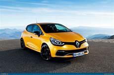 Ausmotive 187 Renault Clio Rs 200 Edc Specs Confirmed