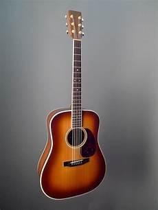 top acoustic guitars 1976 martin d 35 shaded top acoustic guitar at guitars