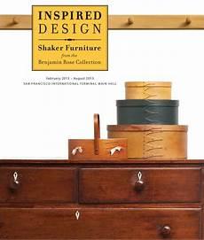 mobili shaker shaker style arredamento e vintage