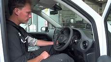 adblue tank mercedes c 220 how to fill up your mercedes vito adblue tank