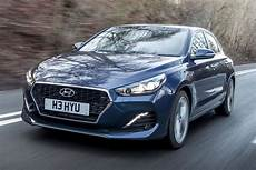 Review Hyundai I30 Fastback 2018 Honest