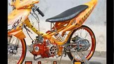 Gambar Drag Mio gambar motor drag