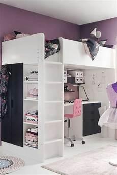 Jugendzimmer Mit Hochbett 90 Raumideen F 252 R Teenagers