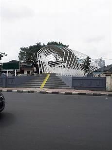 Gambar Kerja Jembatan Lengkap Gambar Cad Penyeberangan Di