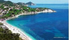 le ghiaie portoferraio spiaggia delle ghiaie spiagge all isola d elba a