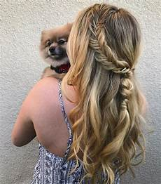 38 ridiculously cute hairstyles for hair popular in 2019