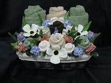 Kitchen Towel Bouquet by Not Another Cake Unique And Practical Gifts
