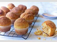 donut muffins_image