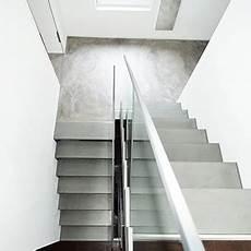 betontreppe der puristische puristische mehrl 228 ufige treppenanlage in k 246 nigstein