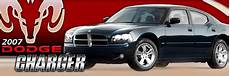 amazon com 2007 dodge charger reviews images and specs vehicles 2007 dodge charger sedan new car review by bob plunkett road travel magazine