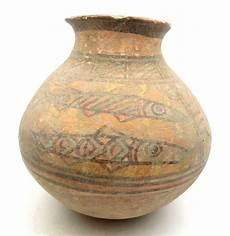 vaso romano antico vaso terracotta antico smaltato siciliano usato vedi