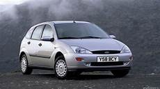 Ford Focus 2001 - 2001 ford focus photos informations articles