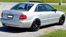 audi s4 b5 2001 audi b5 s4 one year ownership cost