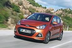Hyundai I10 Lpg Ab Werk Mit Autogas Autobild De