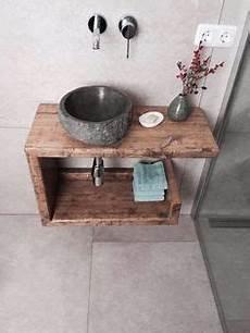waschtisch gäste wc holz die besten 25 altholz ideen auf alte holz
