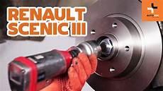 changer disque de frein clio 3 comment remplacer des disques de frein arri 232 re une renault