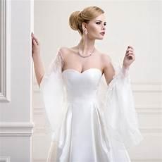 ch 226 le de mariage organza blanc ou ivoire 233 tole de mari 233 e