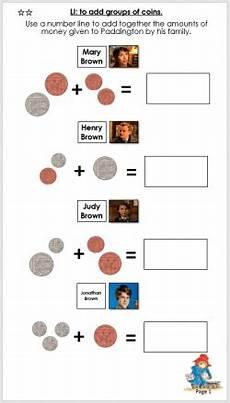 ordering money worksheets ks2 2842 year 2 maths lesson adding money lesson planned lesson planned