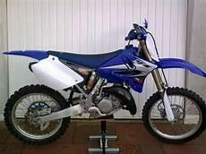 yamaha yz 125 occasion yamaha 125 yz 233 e 2009 moto cross occasion annoncesmx