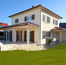 Haus Im Toskana Stil - vogt massivh 228 user wir haben ein ziegelhaus gebaut