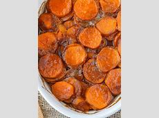 easy candied sweet potatoes_image