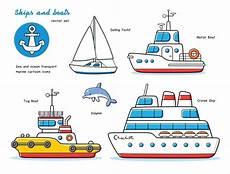 Kapal Bajak Laut Vektor Infotiket