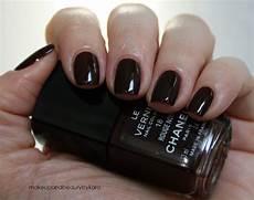 makeup by karo chanel noir absolument