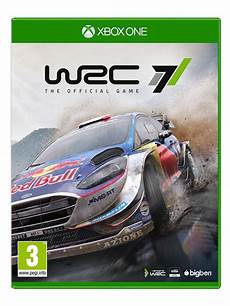acquista wrc 7 xbox one gamestart it videogiochi e