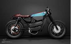 moto 125 electrique honda cafe racer 125 une moto 233 lectrique ultra canon