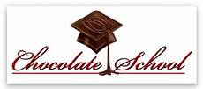 chocolate school by tulip