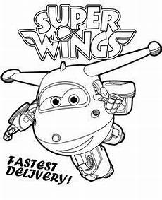 learn how to draw jett from wings wings step