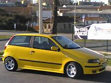 1994 Fiat Punto Gt Italy Weili Automotive Network