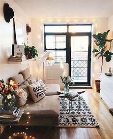 Home Decor Ideas Small Apartment by 30 Modern Bohemian Living Room Ideas For Small Apartment
