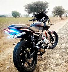 Pulsar 220 Modif by Modified Bajaj Pulsar 220 230 By Beast Motors