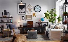 Industrial Looks For Your Living Room Ikea