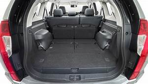 Mitsubishi Pajero Sport Gets Seven Seats  Car News CarsGuide