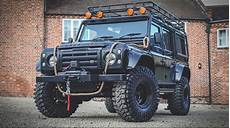 quot 007 specter quot land rover defender replica on 37 z 246 llern