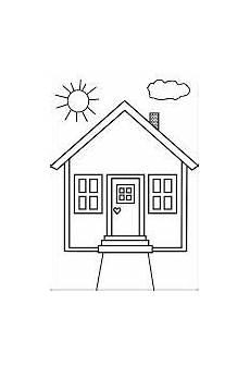 Malvorlagen Kinder Haus Malvorlagen Haus Kostenlos 2 Applique Houses