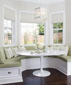 Kitchen Bay Window Nook Ideas by Breakfast Nook Bay Window Design Ideas