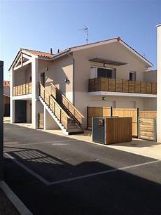 location maison biscarrosse appartement type 4 la reole clairsienne